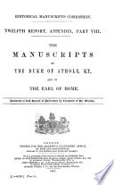 Report of the Royal Commission on Historical Manuscripts Book PDF