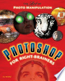 Photoshop for Right Brainers