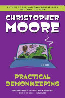 Practical Demonkeeping by Christopher Moore