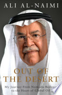 Book Out of the Desert