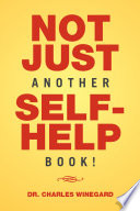 Not Just Another Self Help Book
