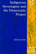 Indigenous Sovereignty and the Democratic Project
