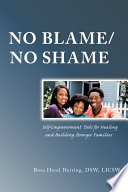 No Blame/No Shame