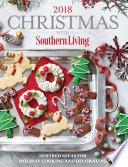 Book Christmas with Southern Living 2018