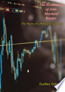 The Economics of John Maynard Keynes Book PDF