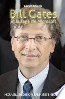 Bill Gates et la Saga de Microsoft