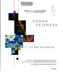 Ocean Sciences at the New Millennium