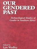Ebook Our Gendered Past Epub Lyn Wadley Apps Read Mobile