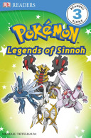 Legends of Sinnoh