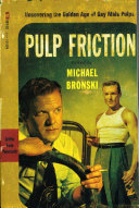 Pulp Friction Book