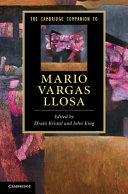 The Cambridge Companion to Mario Vargas Llosa