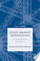 Stock Market Integration
