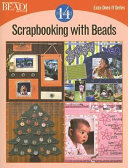 Scrapbooking with Beads