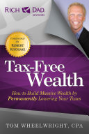 Tax-Free Wealth How To Use Your Country S Tax Laws To