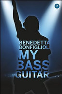 My bass guitar Book Cover