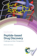 Peptide Based Drug Discovery book