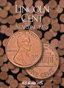 Lincoln Cent Starting 1975