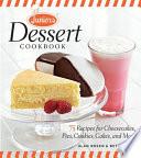 Junior S Dessert Cookbook