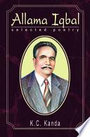 Allama Iqbal  Selected Poetry