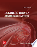 Awesome Business Driven Information Systems