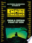 Book From a Certain Point of View  The Empire Strikes Back  Star Wars