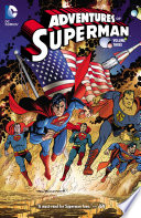 Adventures of Superman Vol. 3 Get Ready To Think Again From A Confrontation