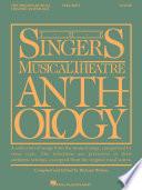Singer S Musical Theatre Anthology Volume 5
