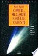 Comete  meteoriti e stelle cadenti  I corpi minori del sistema solare