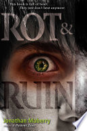 Rot & Ruin : teenager must find a job by...