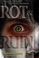 download ebook rot & ruin pdf epub