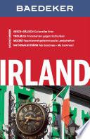 Baedeker Reisef  hrer Irland