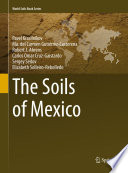 The Soils of Mexico