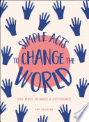 Simple Acts to Change the World Book PDF