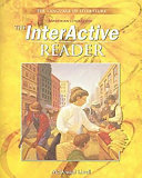 Language Of Literature American Literature Grade 11 The Interactive Reader Plus With Additional Support