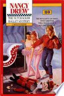 The Nutcracker Ballet Mystery
