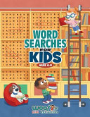 Word Search for Kids Ages 6 8