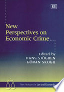 New Perspectives on Economic Crime