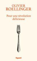 Pour un révolution délicieuse