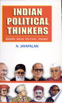 Indian Political Thinkers