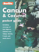Cancun And Cozumel Pocket Guide : have been long renowned for their ease of...