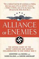 download ebook alliance of enemies pdf epub