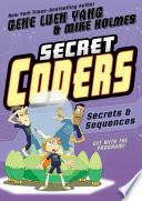 Secret Coders  Secrets   Sequences Book PDF