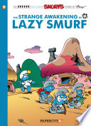 The Smurfs  17  The Strange Awakening of Lazy Smurf