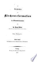 """""""Die"""" Lollarden und der destructive Theil der Reformation"""