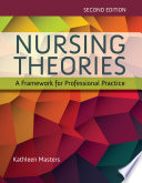 Nursing Theories  a Framework for Professional Practice