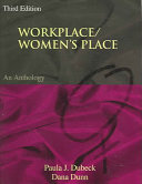 Workplace women s Place