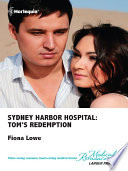 Sydney Harbor Hospital  Tom s Redemption