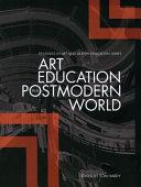 download ebook art education in a postmodern world pdf epub