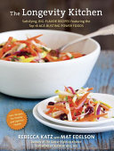 download ebook the longevity kitchen pdf epub
