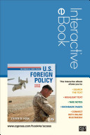 U s  Foreign Policy Interactive Ebook